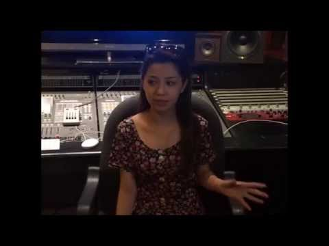 Donnalyn Bartolome Interview Part 1 of 2