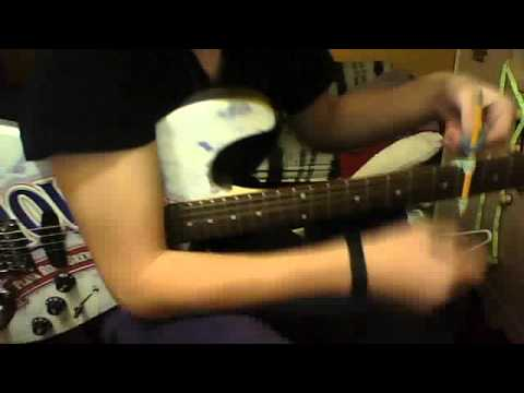 how to make a homemade capo youtube. Black Bedroom Furniture Sets. Home Design Ideas
