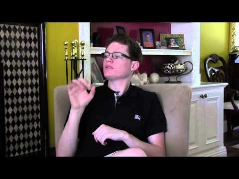 iDeaf  Exclusive  with Sean Berdy