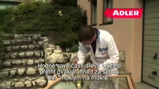 ADLER - Jak vyzrát na renovaci oken a dveří ?
