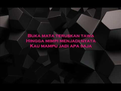 ELIZAD SHARIFUDDIN - HAI YAYA (Lirik) | OST Encik Suami Mat Salih Celup