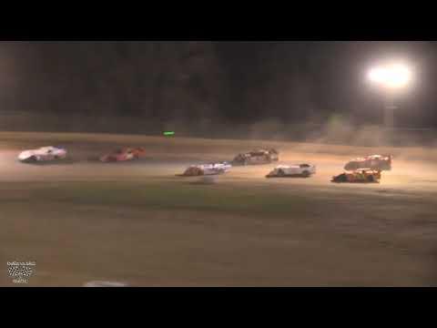 Twin Cities Raceway Park - Street Stock-4.28.18