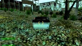 Half-Life 2 Cool Mods Episode 6: Opposing Force 2
