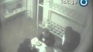 bacho axalaia sakanshi (faruli video chanaweri)