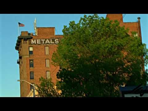 Montana Travel -  Missoula and Butte -  YouTube