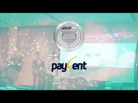 Paycent Honoured in 2017 Florin Asia Innovation Awards