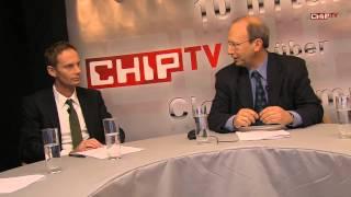 CHIP Online Webcast: Die 10 Irrtümer über die Cloud