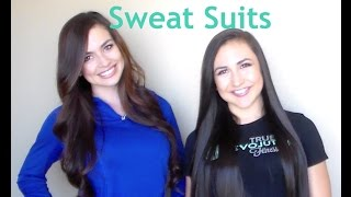 The Truth About Sweat Suits