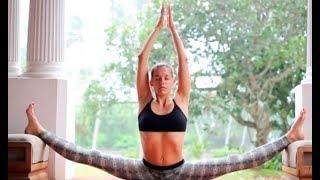 Йога для женского здоровья - Все буде добре - Выпуск 410 - 17.06.2014 - Все будет хорошо