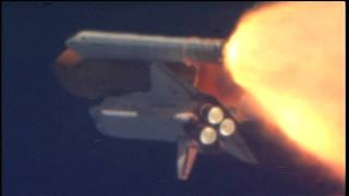 Discovery Launches to the International Space Station [HD1080]