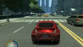 GTA 4 super cars Прохождение - Часть # 18