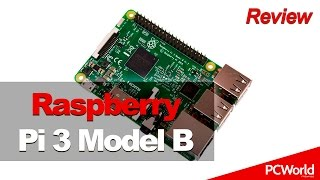 Raspberry Pi 3 Model B | review en español