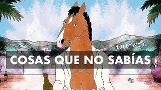 10 curiosidades de BOJACK HORSEMAN