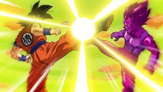 Video GOKU VS COPY VEGETA ! - Dragon Ball Super Ep. 45 ENGLISH SUBBED (HD) download MP3, 3GP, MP4, WEBM, AVI, FLV Juni 2018