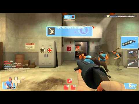 How To Get Instant Items And Acheviments In Team Fortress 2