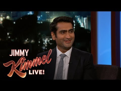 Kumail Nanjiani Obsessed with Bad s