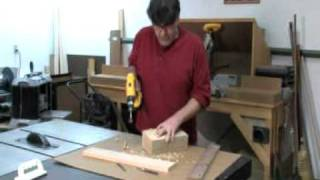 A Bit On Bits Presented By Woodcraft