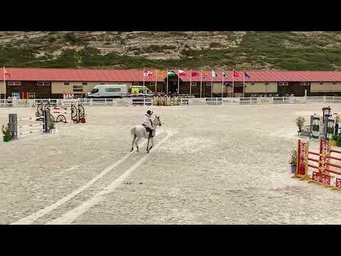 Gran Premio de Segovia - Italica JR - Desempate