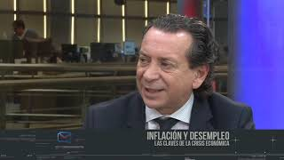 Sica: El salario le va a ganar a la inflación