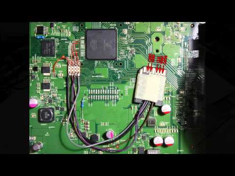 How to read / dump Xbox One NAND - YouTube