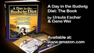 A Day in the Budwig Diet video trailer