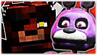 Bonnie Plays FNAF Fan Games on Android in 10 Minutes