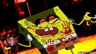 SpongeBob YTP: Slendybob 12 - THERE WILL BE BLOOD