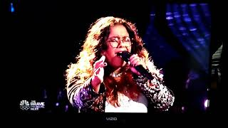Brooke Simpson, NBC's © The Voice Fall 2017