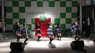 2017年12月24日(日)2部17時~ Being所属のダンスガールズグループのLa P...