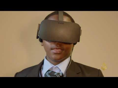 هذا الصباح- توظيف تقنية الواقع الافتراضي
