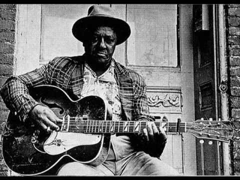 "Roots of Blues  Big Joe Williams ""Stack O'Dollars"