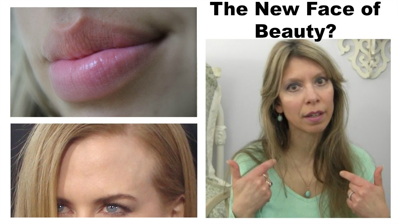 The new face of beauty aging self confidence botox fillers the new face of beauty aging self confidence botox fillers lip injections solutioingenieria Choice Image