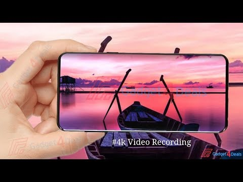 Top 10 Best Smartphones With 4K Video Recording In 2019