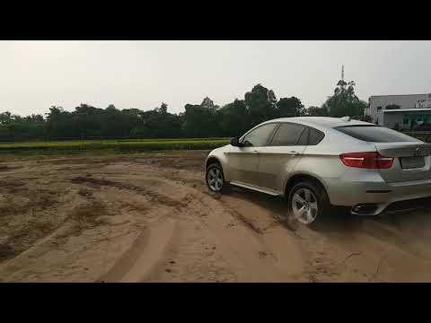 Xe đã Bán BMW X6 nhập mỹ 2008 bản limited 50i giá 830tr