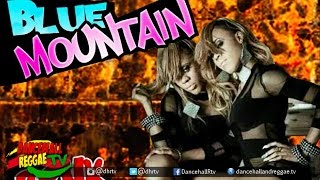 K-Queens - Blue Mountain {Raw} ▶Bruk It Off Riddim ▶Island Jams Ent ▶Dancehall 2016