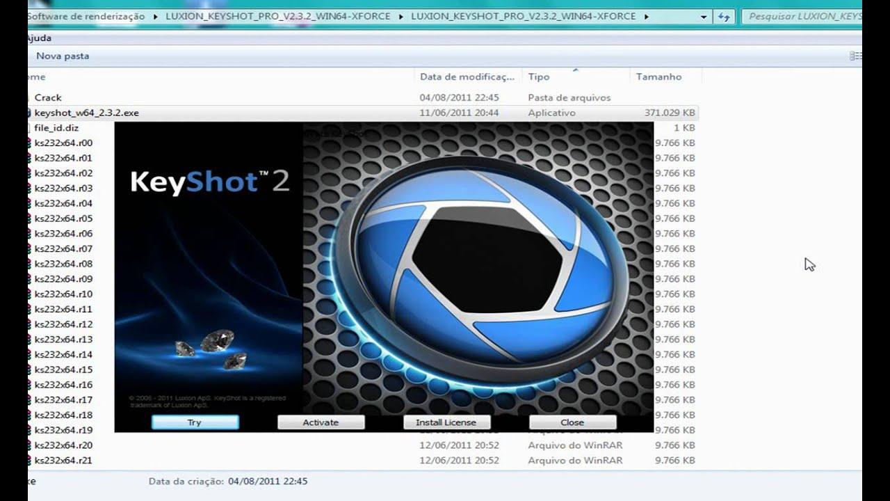 keyshot 6 license file crack