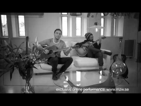 """MÅNS ZELMERLÖW """"Hope & Glory"""" - acoustic version"""