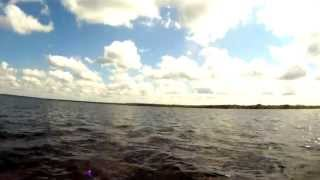 Kraus Anderson Walleye Classic 2013