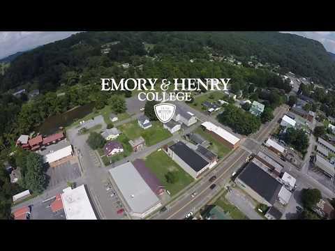 Outdoor Adventure Team - Emory & Henry College