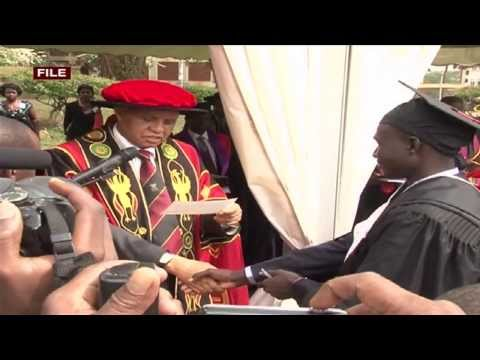 Museveni halts UGX30bn State House students' bursary scheme