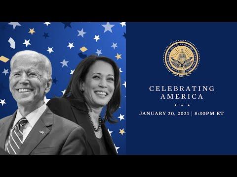 Celebrating America hosted by Tom Hanks | Biden-Harris Inauguration 2021