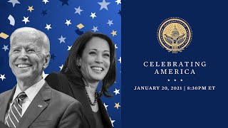 Celebrating America hosted by Tom Hanks | Biden-Harris Inauguration 2021