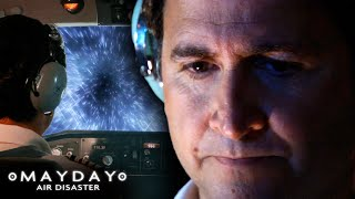 Falling From The Sky | FULL EPISODE | Mayday: Air Disaster