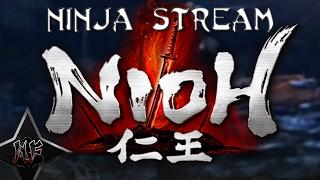 Nioh Kusarigama Ninjutsu Build PS4