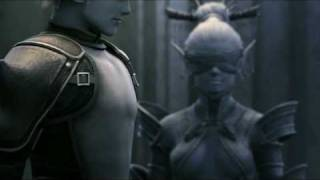 Lineage II Chronicle 3: Rise of Darkness - CGI Movie (E3 2004)
