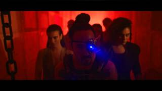 Gambar cover Steve Aoki feat. Luke Steele of Empire of the Sun - Neon Future (Official Video)