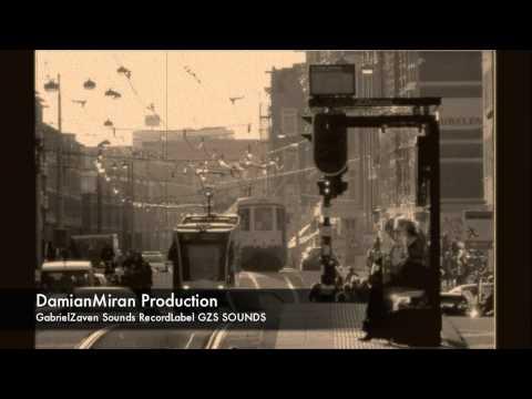 Instrumental Rap Hip Hop Amsterdam beat 2012