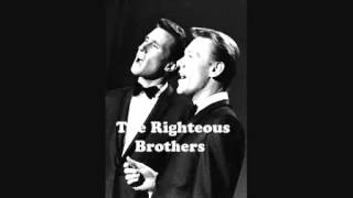 Watch Righteous Brothers Somewhere video