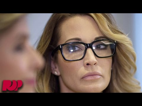 Adult Film Star Jessica Drake Alleges Sexual Misconduct From Donald Trump