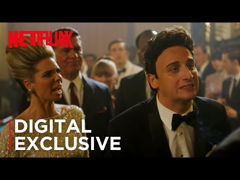 Netflix Presents: The Characters | Tim Robinson | Netflix